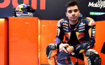 Duetkan Olivieira dan Binder pada 2021, Pedrosa Nilai KTM Buat Langkah Apik