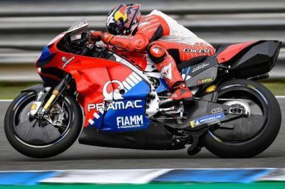 Doohan: Adaptasi Miller dengan Motor Lebih Baik dari Pembalap Ducati Mana pun