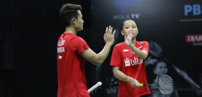Bungkam Teges Indah di Home Tournament, Akbar Winny Tak Sangka Menang Mudah