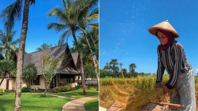Objek Wisata Banten Siap Dibuka, Yuk Staycation di Tanjung Lesung