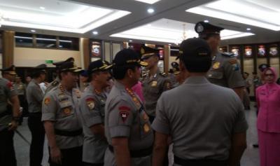 Hari Bhayangkara, Ini Sederet Polisi yang Jadi Atlet Berprestasi