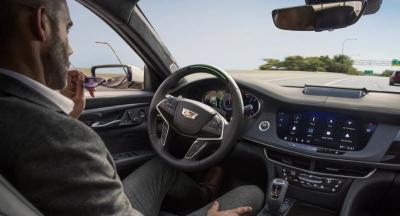 Semua Mobil Baru Dilengkapi Teknologi Keselamatan, Kematian di Jalan Bisa Berkurang 50%