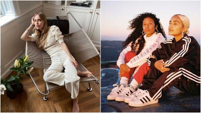 Gara-Gara Pandemi, Fashionista Lebih Tertarik Pakaian Casual dan Olahraga