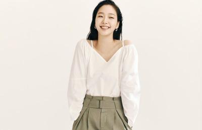 Rayakan Ulang Tahun ke-29, 5 Potret Lawan Main Lee Min Ho Kim Go Eun Makin Cantik