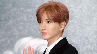 4 Gaya Kasual Leeteuk, Leader Boy Band Super Junior yang Keren Abis
