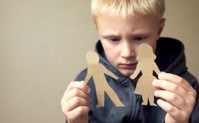 Perceraian Tingkatkan Risiko Kesehatan Mental pada Anak-Anak dan Remaja