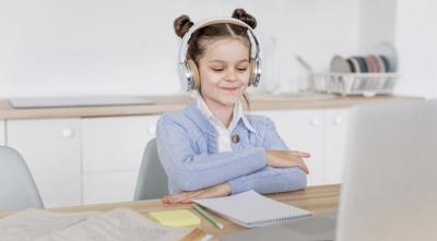 Tak Kalah dengan Tatap Muka, Berikut 5 Manfaat Anak Belajar Online