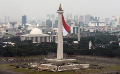 Penjelasan Bank Dunia soal Indonesia Naik Kelas Jadi Negara Berpendapatan Menengah Atas
