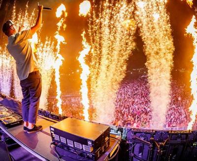 Pandemi Corona, Jay-Z Batalkan Festival Made in America 2020
