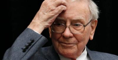 Sekelas Warren Buffett Dinilai Salah Pilih Saham di Tengah Covid-19