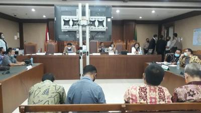 Alasan Nasabah KSP Indosurya Tolak Proposal Perdamaian