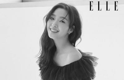 Fakta Kim Go Eun, Adegan Panas di Film Debut hingga Mimpi Jadi Sutradara