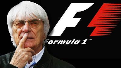 Usia 89 Tahun, Mantan Bos F1 Bernie Ecclestone Jadi Ayah yang Keempat Kali
