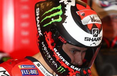Pirro Tahu Penyebab Lorenzo Gagal di Ducati