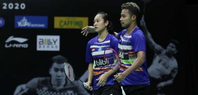 Rehan Lisa Siap Tantang Adnan Mychelle di Perebutan Juara Grup B Home Tournament