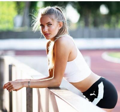 Alica Schmidt Tak Mau Tampil di Majalah Playboy karena Ingin Fokus Jadi Atlet