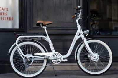 Identik dengan Mobil, Peugeot Juga Ternyata Produksi Sepeda
