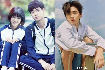 Kim Yo Han Diisukan Bintangi Remake Drama China A Love So Beautiful