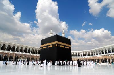 Arab Saudi Tegaskan Miliki Kapasitas Jaga Kesehatan Jamaah Haji
