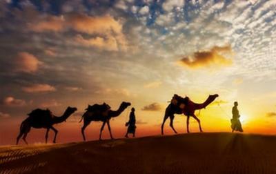 Zulkaidah, Bulan Rasulullah Umrah