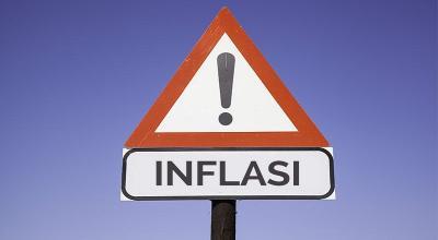Pantauan BI, Inflasi Juli di Minggu Pertama 0,04%