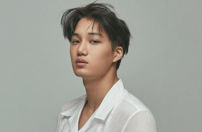 Sambut Debut Solo Kai 'EXO', Fans Viralkan Tagar KAI IS COMING