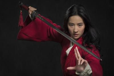 Didemo, Film Mulan Terancam Tak Tayang di Korea Selatan