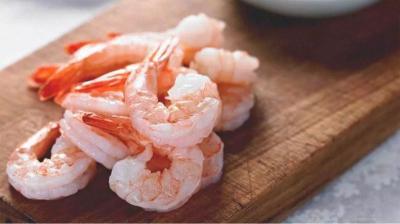 Resep Udang Saus Mentega Restoran Ala Chef Devina Hermawan