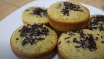 Resep Kue Cubit, Jajanan SD Tak Lekang Oleh Waktu