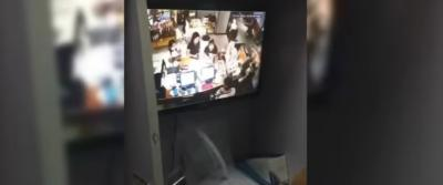 Duh! Mantan Pegawai Starbucks Ternyata Menyukai Wanita yang Diintip Dadanya