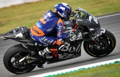 Dipercaya Bela Tim Pabrikan KTM di MotoGP 2021, Begini Komentar Miguel Oliveira