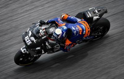 Miguel Oliveira Girang Bisa Kembali Bertandem dengan Brad Binder di MotoGP 2021