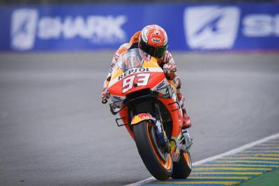 Lorenzo Maklum Honda Jadikan Marquez sebagai Acuan