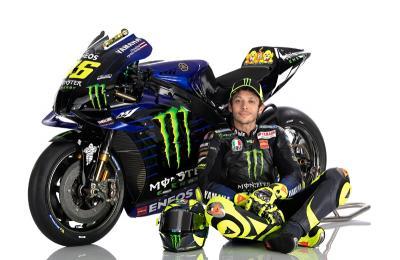 Pembalap Malaysia Nantikan Bergabungnya Rossi dengan Petronas Yamaha SRT