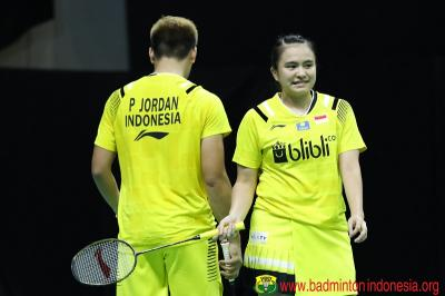 Hadapi Akbar Winny di Final Home Tournament, Praveen Melati Pastikan Siap