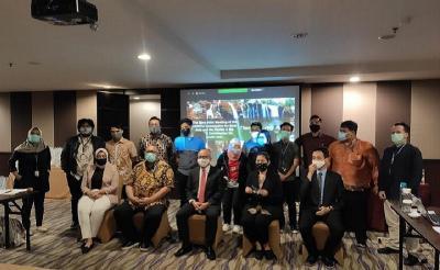 Kemenparekraf Berbagi Pengalaman Mitigasi Covid-19 Indonesia di Forum UNWTO