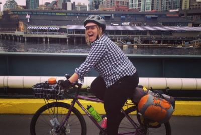 Olahraga Sepeda Cocok untuk Penderita Obesitas Loh