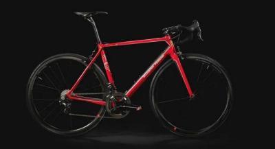Ferrari Produksi Sepeda Limited Edition, Harganya Rp268 Juta