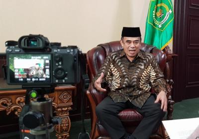 Menteri Agama Harap Ilmuwan Muslimah Lakukan Tiga Peran Ini