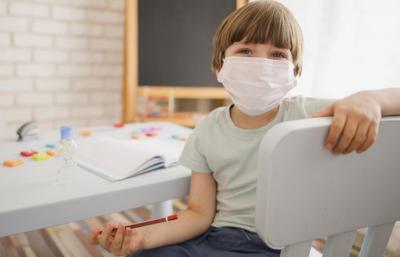 Siswa di Zona Hijau Covid-19 Bisa Sekolah Lagi, Dokter Reisa Sebut 6 Syaratnya