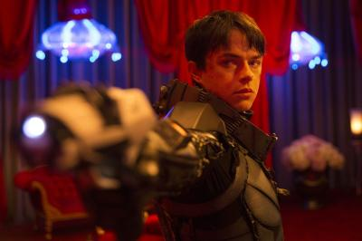 Sinopsis Film Valerian and The City of a Thousand Planets