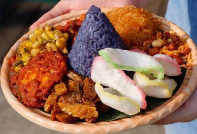 Pengen Hangout di Masa Transisi New Normal? Ada 4 Restoran Tradisional di Jakarta