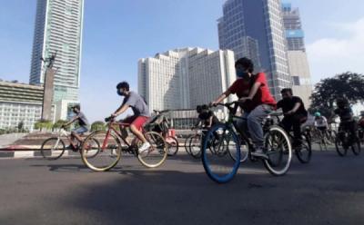 Gaji Cuma Rp4 Juta, Penting Enggak Sih Beli Sepeda?