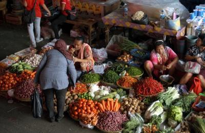 PSBB Transisi Diperpanjang sampai 14 Juli, Ini Fakta Aturan Ganjil Genap Pasar Dihapus