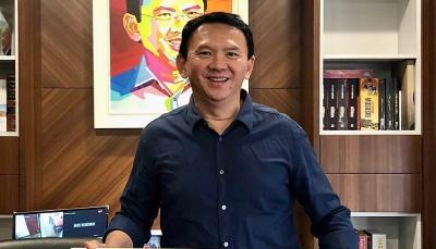 Ahok Ungkap Veronica Tan Sempat Memohon Balikan Sebelum Bercerai