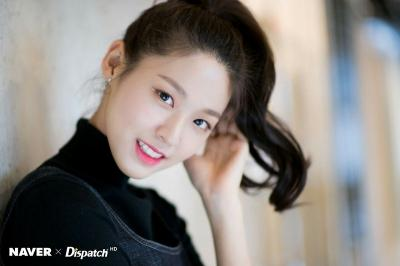 Kwon Mina Alami Bullying, Warganet Serbu Instagram Seolhyun 'AOA'