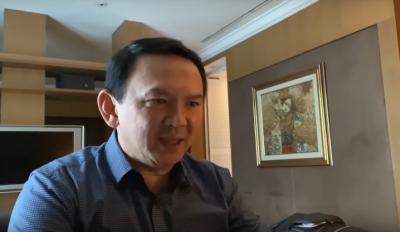 Cerita Ahok Memohon ke Selingkuhan Veronica Tan agar Mengakhiri Hubungan