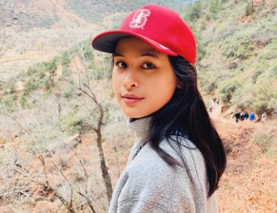 Maudy Ayunda Bertengkar dengan Pria Bule di Live IG, Netizen Cemas