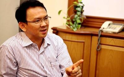 Ahok Diberi Dua Pilihan oleh Veronica Tan Sebelum Bercerai