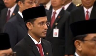 PKB Sebut Menteri Nadiem Layak Direshuffle